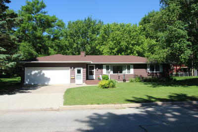 Spirit Lake Single Family Home Active Contingent: 2304 Denver Avenue