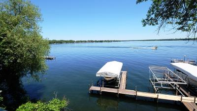 Okoboji Single Family Home For Sale: 1020 Us-71