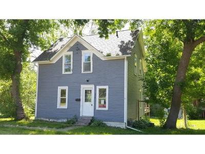 Estherville Single Family Home For Sale: 519 S 14th Street