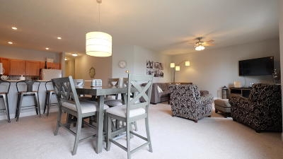 Arnolds Park Condo/Townhouse For Sale: 213 Hwy 71 #B 101