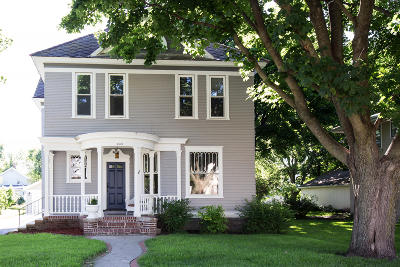 Estherville Single Family Home For Sale: 602 N 7th St