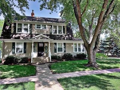 Spirit Lake Single Family Home For Sale: 1109 Gary Avenue