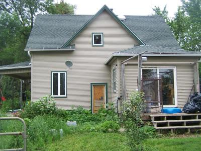 Ruthven Single Family Home For Sale: 4140 350th Avenue