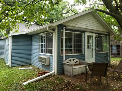 Wahpeton Single Family Home For Sale: 1017 Oak Street
