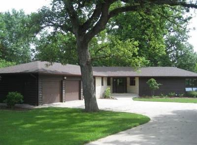 Marshalltown IA Single Family Home Sale Pending: $229,900