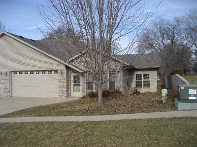 Marshalltown IA Single Family Home Sold: $179,900