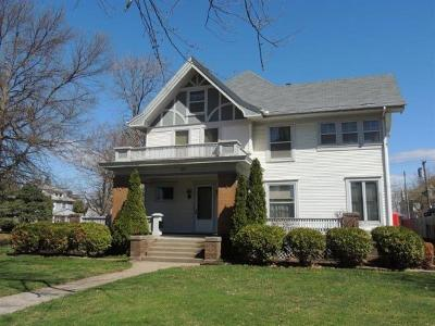 Single Family Home Sold: 411 West Main Street
