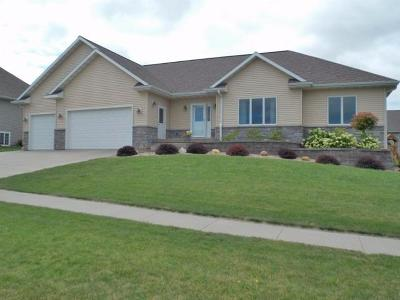 Marshalltown IA Single Family Home Sold: $310,000