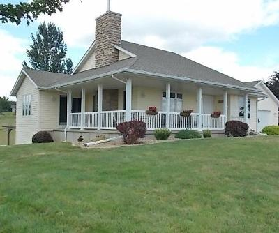 State Center IA Single Family Home Sold: $248,000