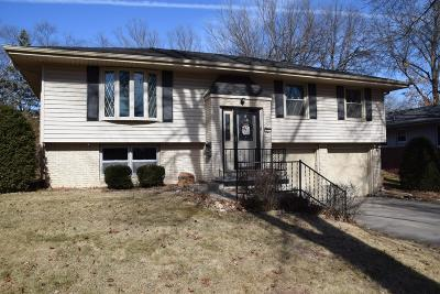 Single Family Home Sold: 516 Eastview Road
