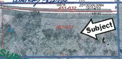 Marshalltown Residential Lots & Land For Sale: E Berle Road