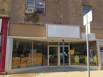 Business Opportunity For Sale: 108 W Main Street