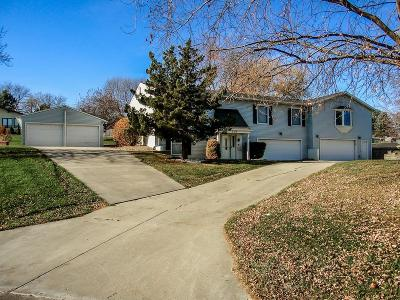 Marshalltown Single Family Home For Sale: 501 Brentwood Road