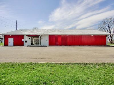 Business Opportunity For Sale: 1516 East Olive Street