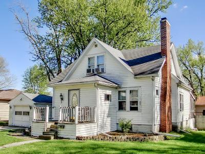 Marshalltown Single Family Home For Sale: 1906 W State Street