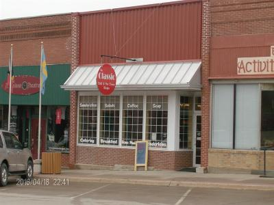 Business Opportunity For Sale: 120 Jackson Street