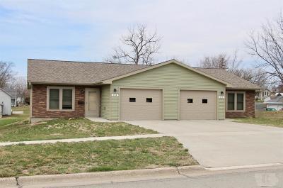 Multi Family Home For Sale: 715 Spring Street