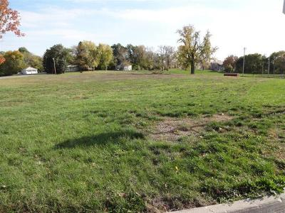 Brooklyn Residential Lots & Land For Sale: 420 E Pleasant Street