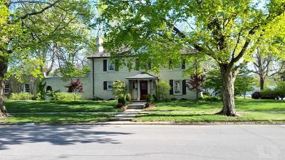 Marshalltown Single Family Home For Sale: 712 Jerome Street