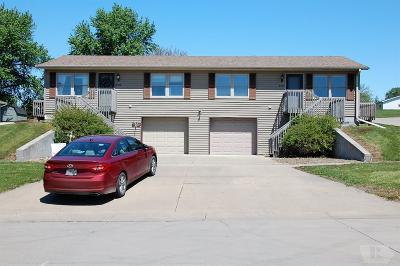 Multi Family Home For Sale: 605 Marvin Avenue