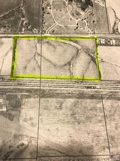 Marshalltown Residential Lots & Land For Sale: Iowa Ave E