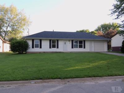 Toledo Single Family Home For Sale: 709 E. Harrison Street