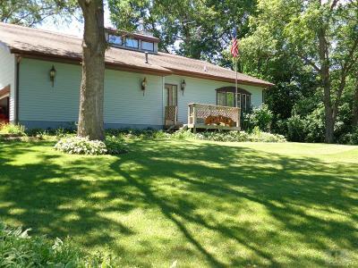 Brooklyn Single Family Home For Sale: 3190 Barbara Drive