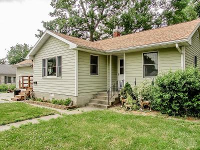 Marshalltown Single Family Home For Sale: 1905 Fremont Street