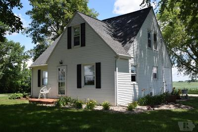 Single Family Home Sold: 2116 Jessup Avenue