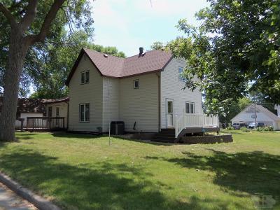 Toledo Single Family Home For Sale: 404 East Marshall Street