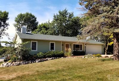 Single Family Home Sold: 2712 Nelson Road