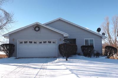 Marshalltown Single Family Home For Sale: 1412 Greenfield Drive