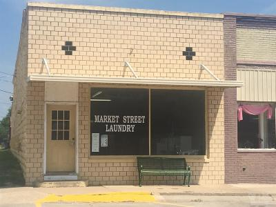 Business Opportunity For Sale: 113 E Market