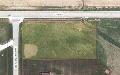 State Center Residential Lots & Land For Sale: 102 Lincoln Valley Drive