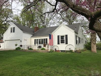 Montezuma Single Family Home For Sale: 207 High Street