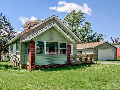 Marshalltown Single Family Home For Sale: 307 E South Street