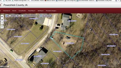 Brooklyn Residential Lots & Land For Sale: 1390 Circle Drive