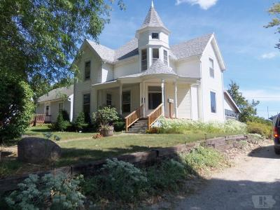 Tama Single Family Home For Sale: 1312 State Street