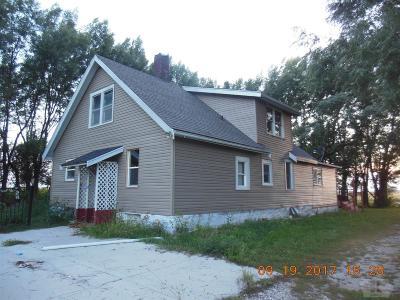 Single Family Home For Sale: 1252 Oaks Avenue