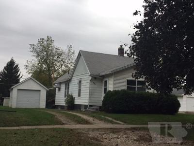 Marshalltown Single Family Home For Sale: 708 E Anson Street