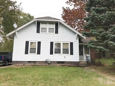 Marshalltown Single Family Home For Sale: 309 N 15th Street