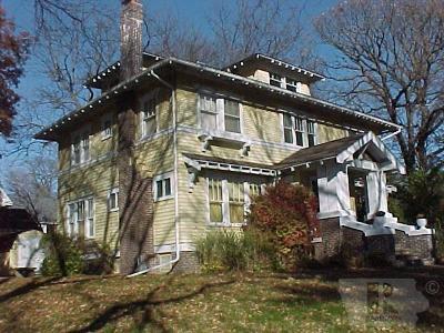 Tama Single Family Home For Sale: 303 E 7th Street