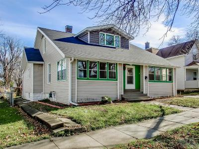Marshalltown Single Family Home For Sale: 1004 S 1st Avenue