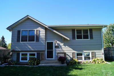 Single Family Home For Sale: 841 E 16th St N
