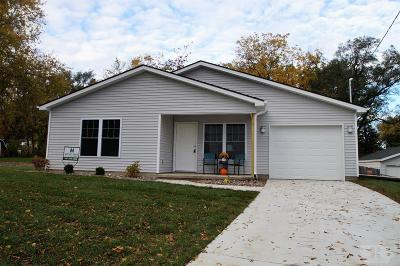 Single Family Home For Sale: 315 E 12th St S
