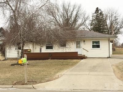 Marshalltown Single Family Home For Sale: 1109 E South Street