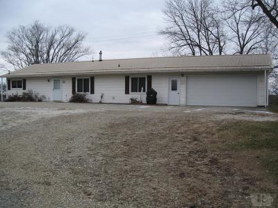 Gilman, Toledo Single Family Home For Sale: 906 S. Church