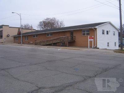 Business Opportunity For Sale: 203 W High Street
