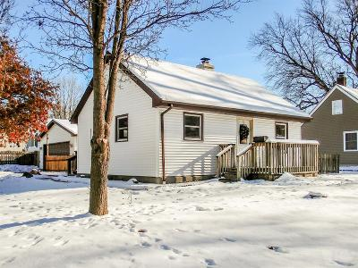 Marshall County Single Family Home For Sale: 102 S 16th Street