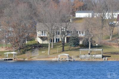 Single Family Home For Sale: 150 Hillcrest Ridge